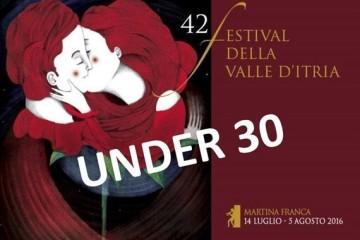 Prova generale di __Francesca da Rimini__ aperta al pubblico under30