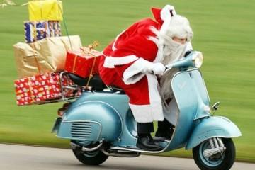 Natale Vespa