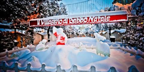 villaggio di babbo natale Martina Franca - ph Donato Gasparro (2)