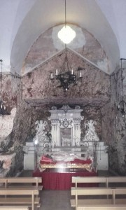 Chiesa di Cristo alla Grotta - Martina Franca