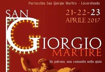 San Giorgio 2017