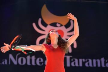taranta-danza