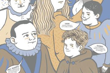 small-copertina-fumetto-margherita-danjou-by-cristina-portolano