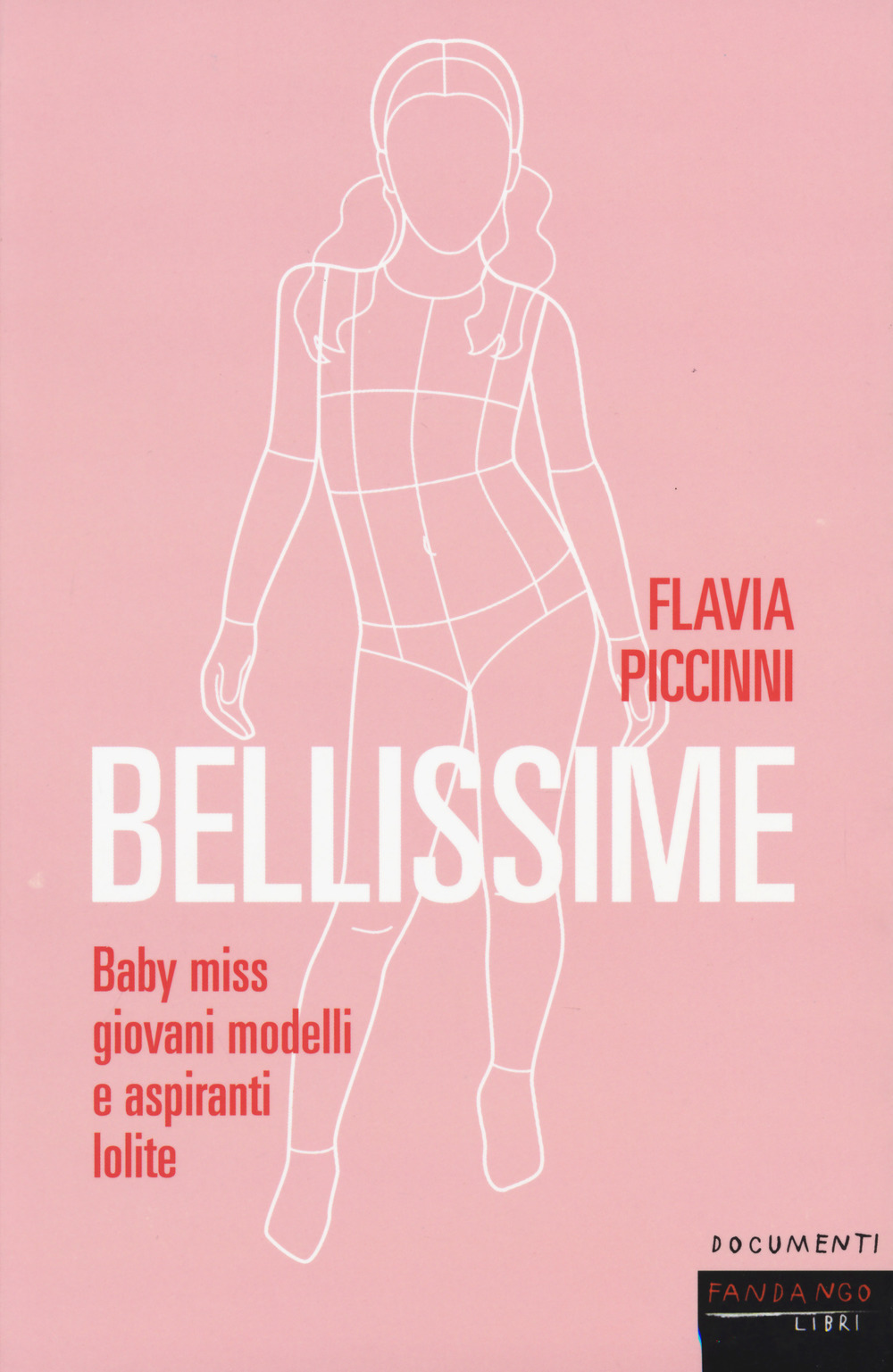 bellissime-libro